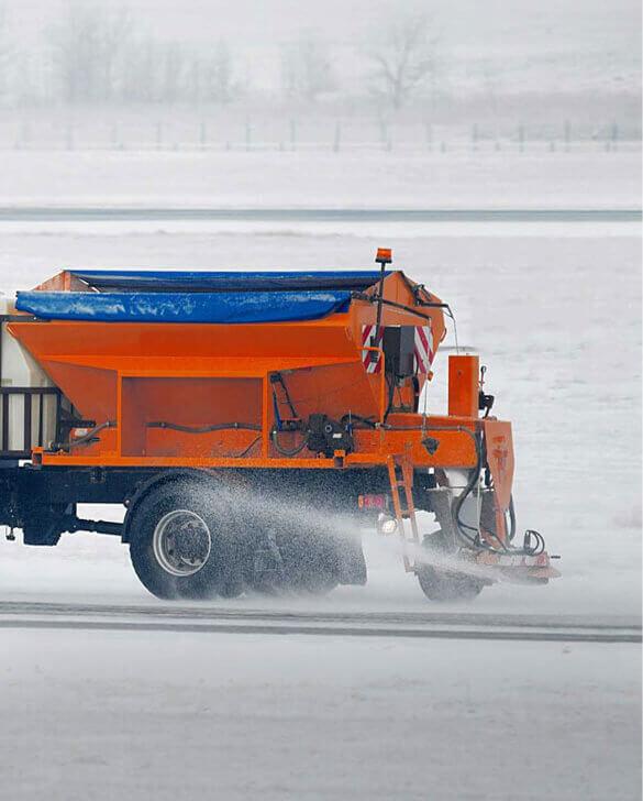 bulk road salt suppliers - canada salt