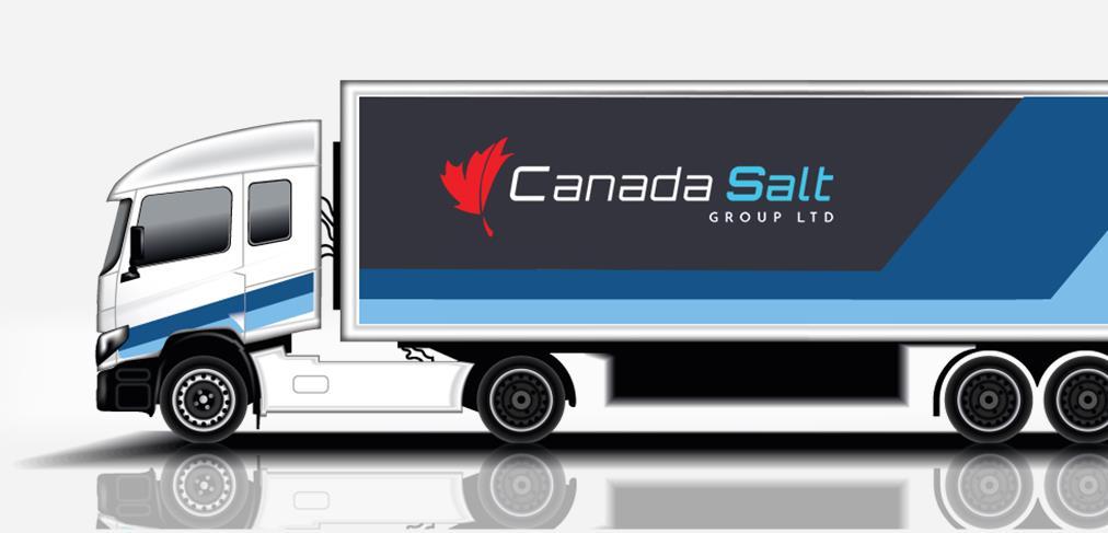 canada salt group ltd - salt delivery