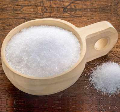 water conditioning salt