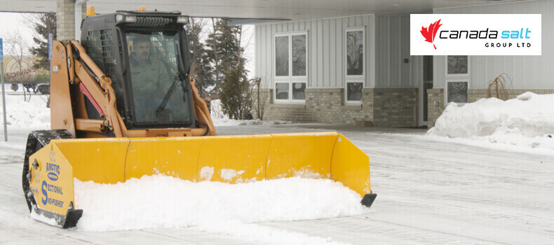 5 Simple Road Salt Application Tips to Efficiently Remove Snow - Canada Salt