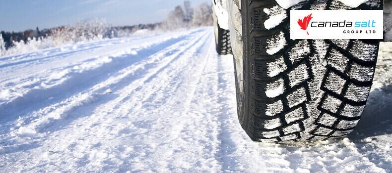 What is Road Salt - Canada Salt