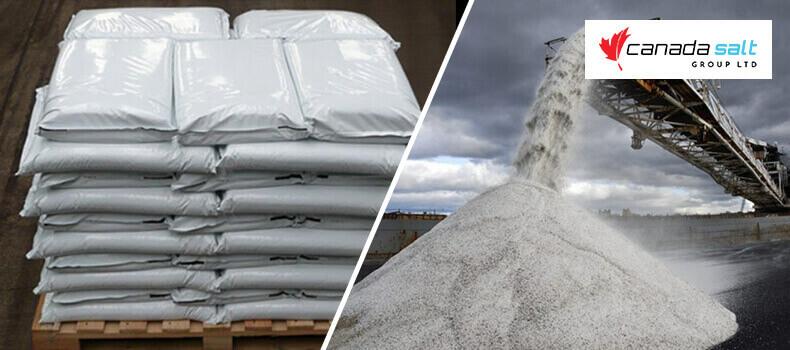 Bagged vs Bulk Salt - Canada Salt