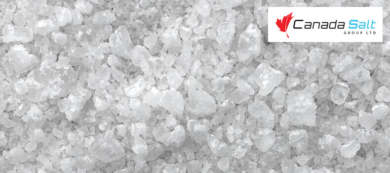 Ice Breaking Rock Salt Benefits for this Winter - Canada Salt