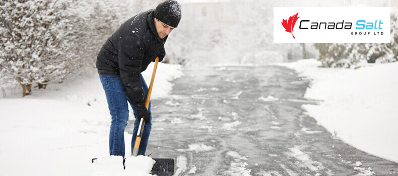 Snow and Ice Removal Myths - Canada Salt Group Ltd