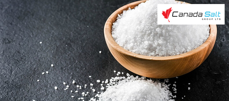 All You Need To Know About Food Grade Salt - Canada Salt