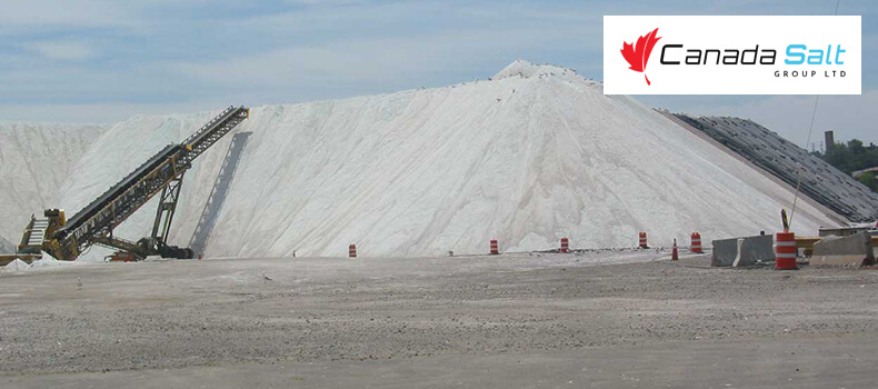 How To Keep Bulk Salt From Clumping - Canada Salt