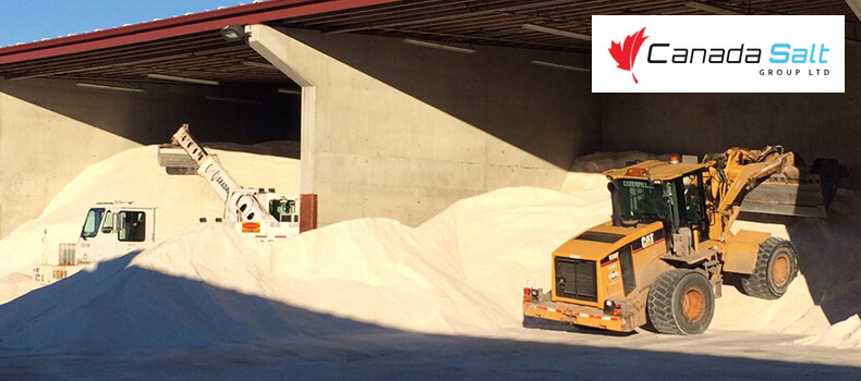 How to Avoid Bulk Salt Shortage - Canada Salt