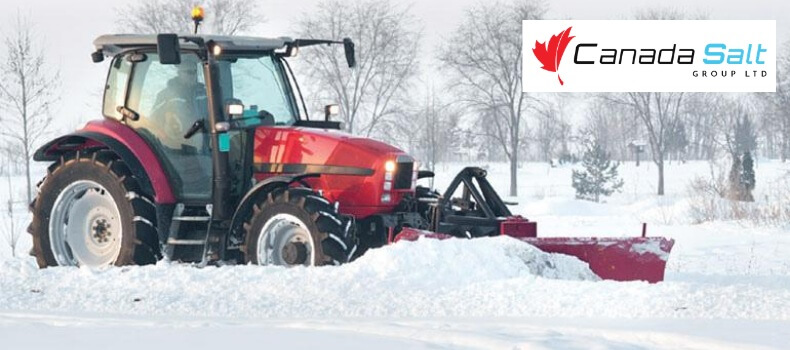 How to Start a Snow Removal Business in Canada - Canada Salt