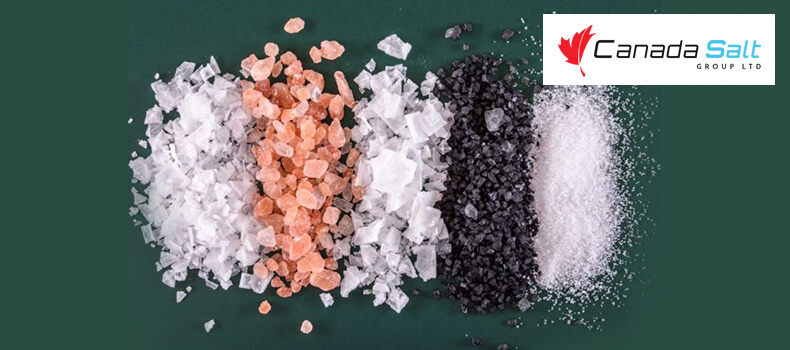 What Salt To Be Used To Remove Ice Snow - Canada Salt
