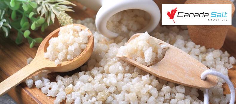 How Does Epsom Salt Work - Canada Salt