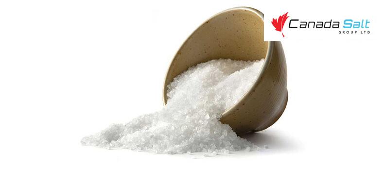 Brining Process - Canada Salt Group Ltd