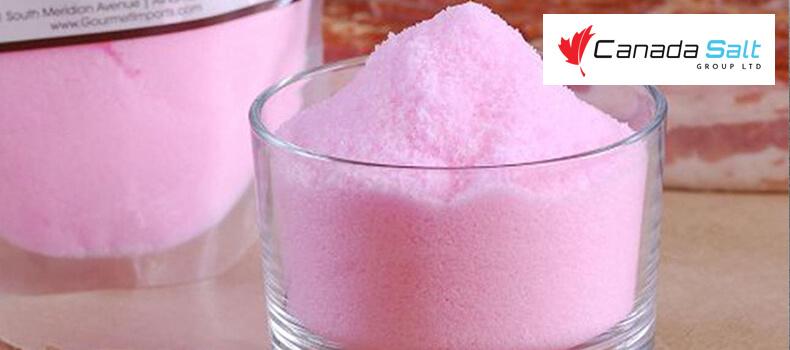 Curing Salt - Canada Salt Group Ltd