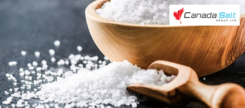 Why Is Salt Iodized - Canada Salt Group Ltd