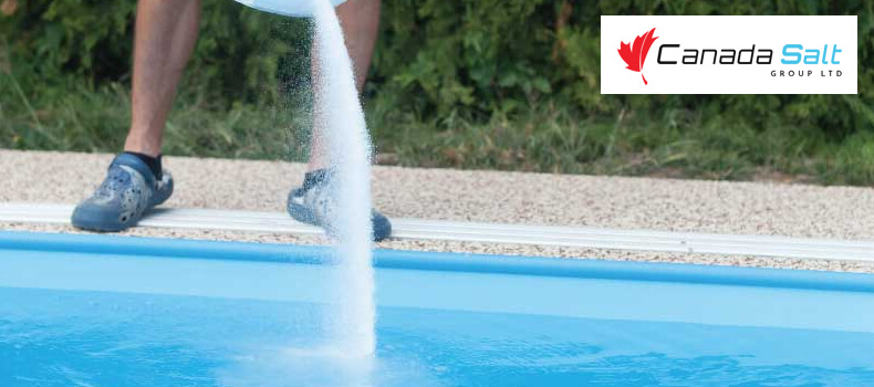 How Much Salt Do I Need For Pool - canada salt group ltd