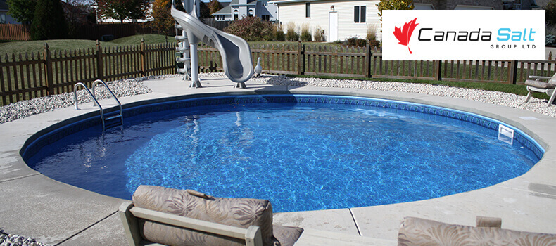 Do above-ground pools add value to a home - Canada Salt Group Ltd