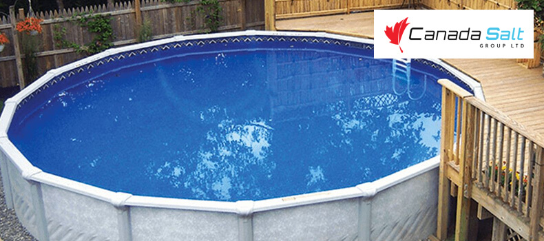6 Benefits Of Above Ground Pool You Don't Know - Canada Salt