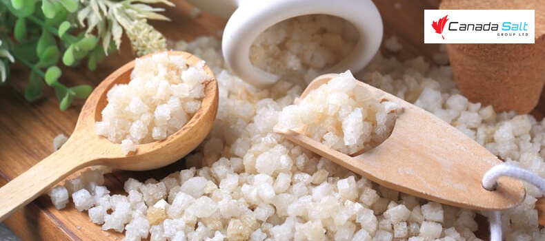 What Chemicals Are In Epsom Salt - Canada Salt