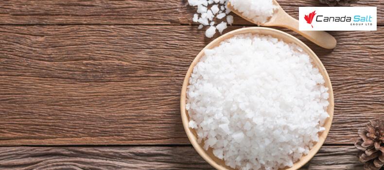 Does Epsom Salt Melt Ice - Canada Salt