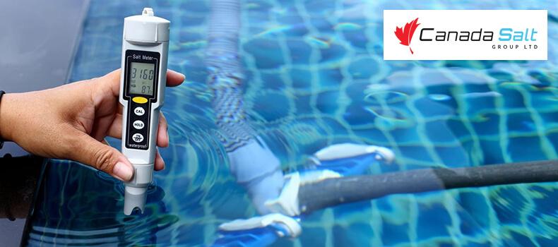 What Should Swimming Pool Temperature Be - Canada Salt