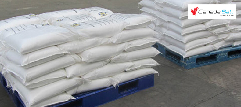 Are Pool Salt Bags Recyclable - Canada Salt