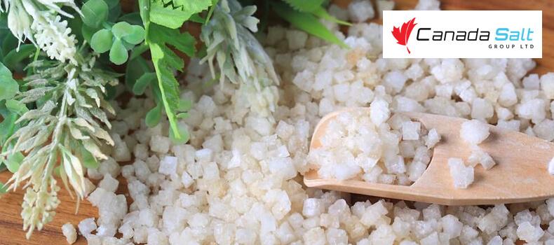 Epsom Salt In Organic Gardening - Canada Salt
