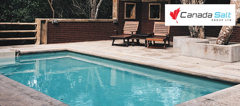 Is Pool Saltwater Good For Your Skin And Hair - Canada Salt