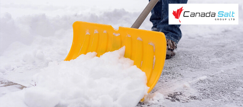 Mistakes That Kill Your Snow Removal Business - Canada Salt