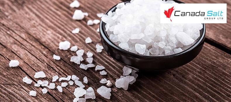 Properties Of Salt - Canada Salt